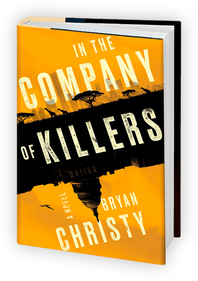 bryan christy In The Company of Killers